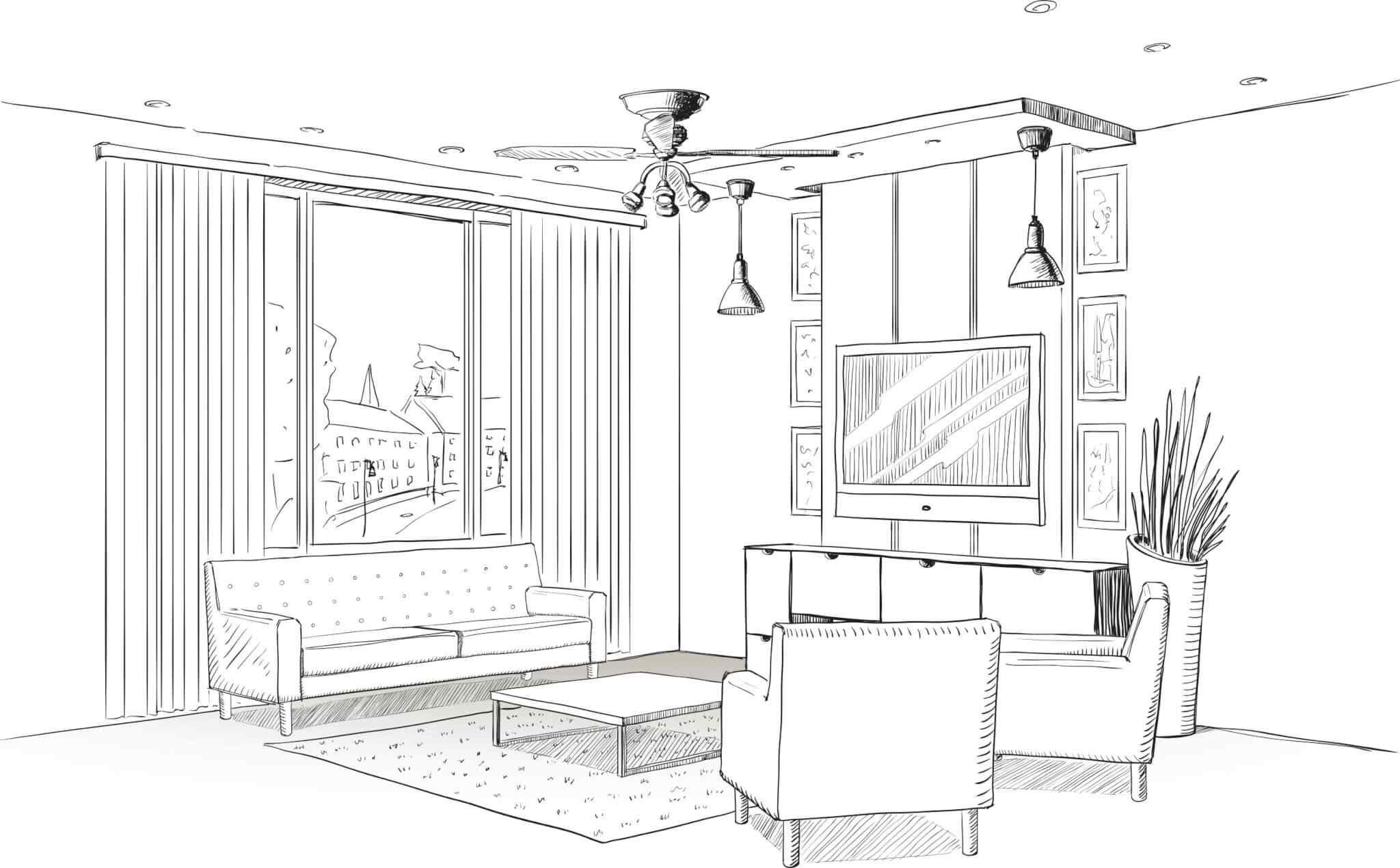interior design & Furniture manufacturing