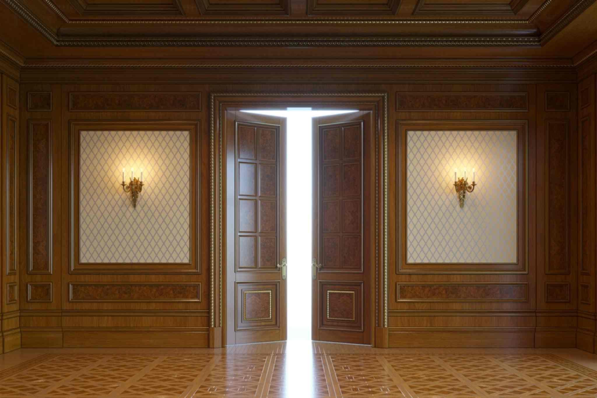 Door Designed by oneglow